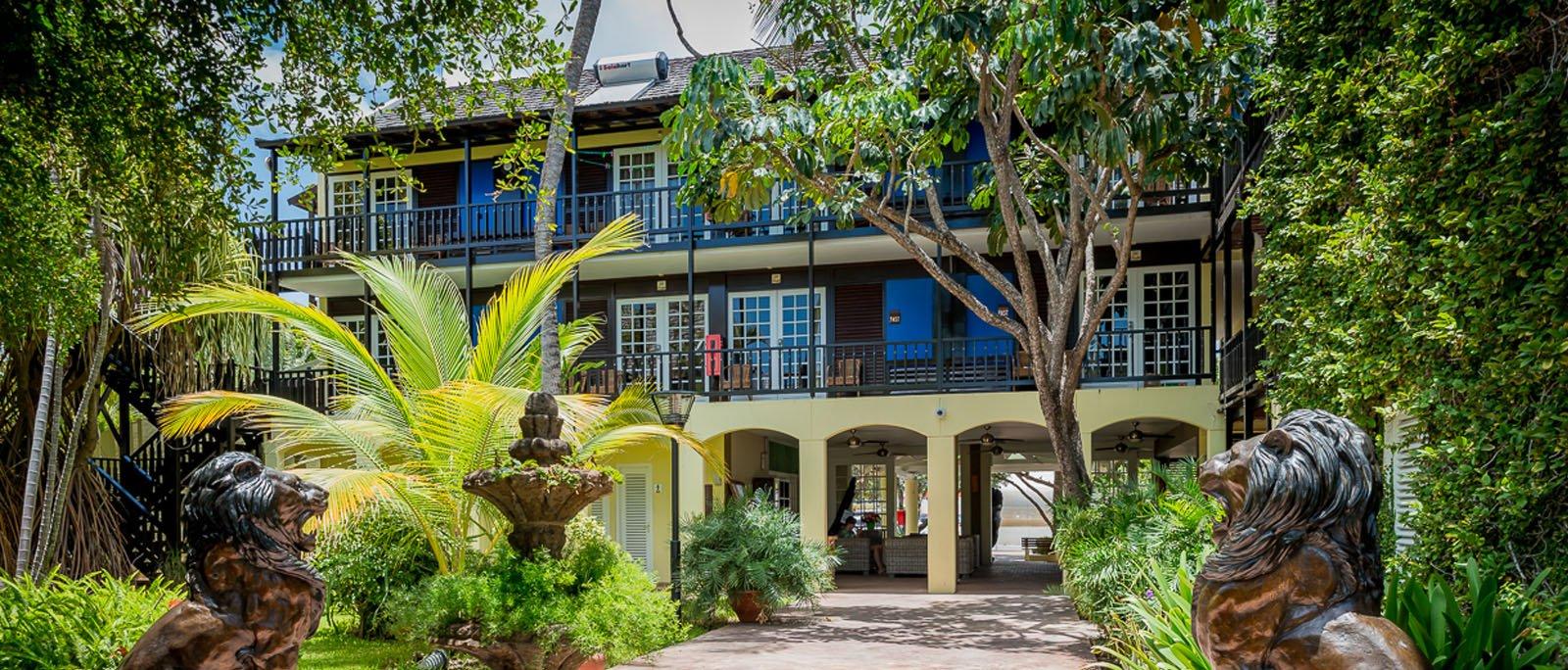 Lions dive hotel curacao - Lions dive hotel curacao ...